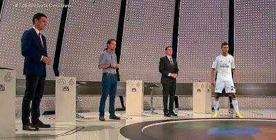 Memes debate electoral 7D 16