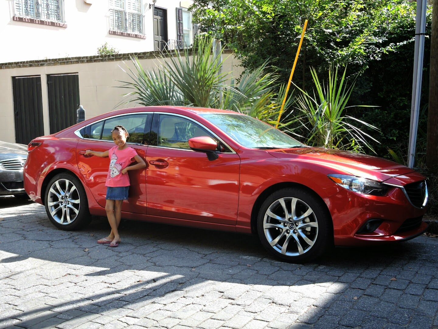 adventures in 2015 mazda 6 and review mazda6. Black Bedroom Furniture Sets. Home Design Ideas