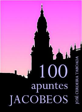 Pulsa en la imagen para ir a 100 Apuntes Jacobeos