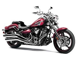 Gambar Motor 2013 Yamaha Raider S 6