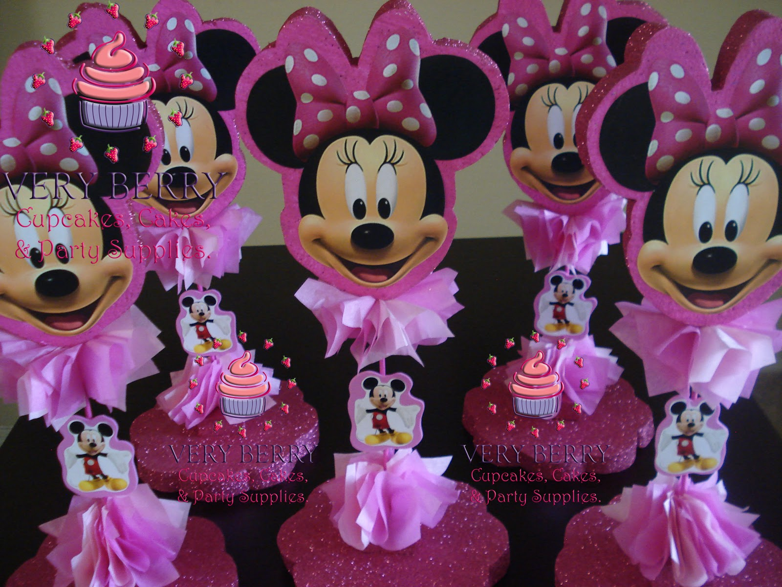Baby minnie mouse decorations 28 images baby minnie for Baby minnie mouse decoration ideas