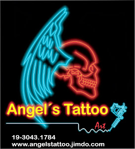 Angel´s Tattoo Art