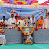 Ending the Year of Faith in South Gujarat at Mandal
