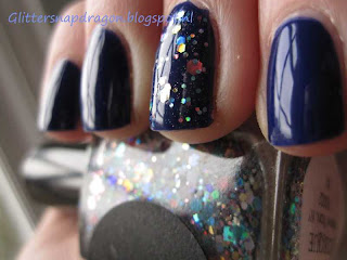 OPI Eurso Euro and Cirque XX