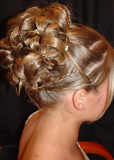 Wedding Updo Hairstyles for Long Hair  Hairstyles for long hair updos