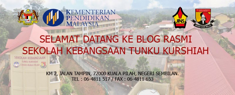 Tunku Kurshiah School