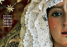 Guía de la Semana Santa Sanlúcar 2013