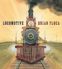 Locomotive a non-fiction book for children is the 2014 Caldecott Medal Winner.  I gave it 3.5 stars.  Here's my review. Aloharmora Open a Book: http://alohamoraopenabook.blogspot.com/
