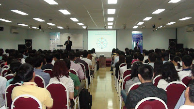 Hệ thống Internet Marketing mạng xã hội - giới thiệu cách hoạt động