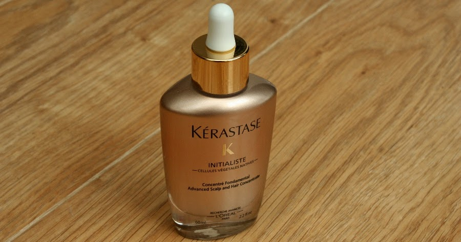 London beauty review fighting thinning hair kerastase for Kerastase bain miroir reviews