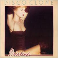 Cristina - Disco Clone (1978)