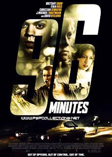Ver Película 96 Minutes Online Gratis (2011)