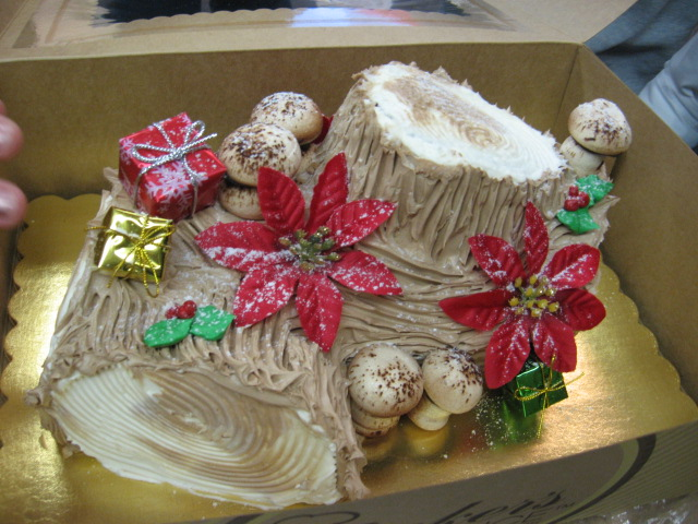 Royal Oak Cakes