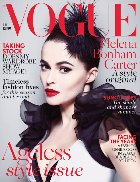 Cover de vogue julio 2013