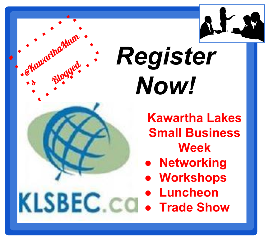 Kawartha Lakes Small Business Week Conference features workshops,Networking and Trade Show