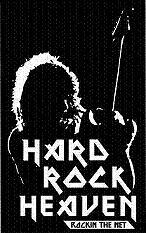 HardRock Heaven OnlineRadio 24/7
