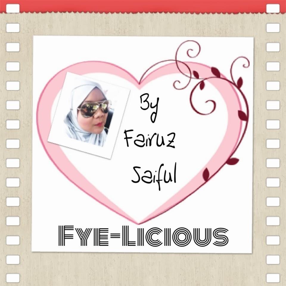 Fye-Licious