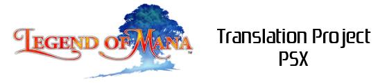 Legend of Mana Translation Project