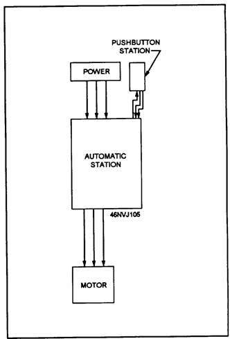 wiring diagram very simple to connect with Electrical Single Line Diagram Part One on 613231 likewise 12 Volts Is All We Need To Power The World together with 30 20LED 20Projects as well Ladder1 additionally 1360738 Ps3 Wii Vga Cable Help.