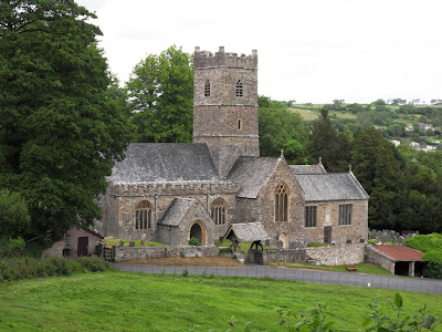 Tawstock Church
