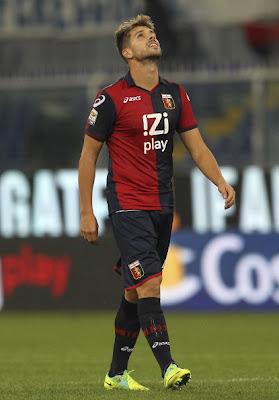 Genoa Novara 1-0 highlights sky