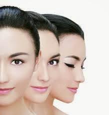 cara membuat wajah cantik secara alami dengan jeruk nipis; cara membuat wajah cantik alami dengan masker buah