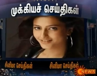 Cinema Seithigal 05-08-2013 Tamil Cinema News