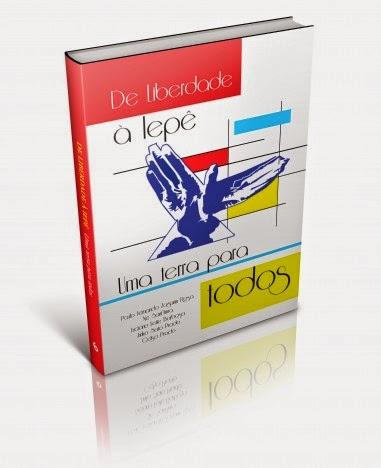 """Compre o livro """"De liberdade à Iepê: uma terra para todos"""" clicando aqui."""
