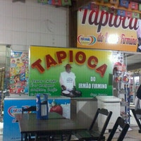 TAPIOCARIA DO IRMÃO FIRMINO