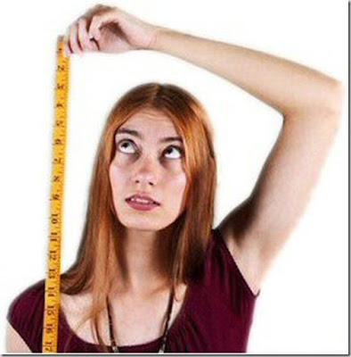 Tips How to Increase Heigh Naturally