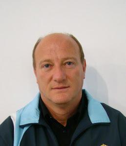 Jorge Luiz Felicetti