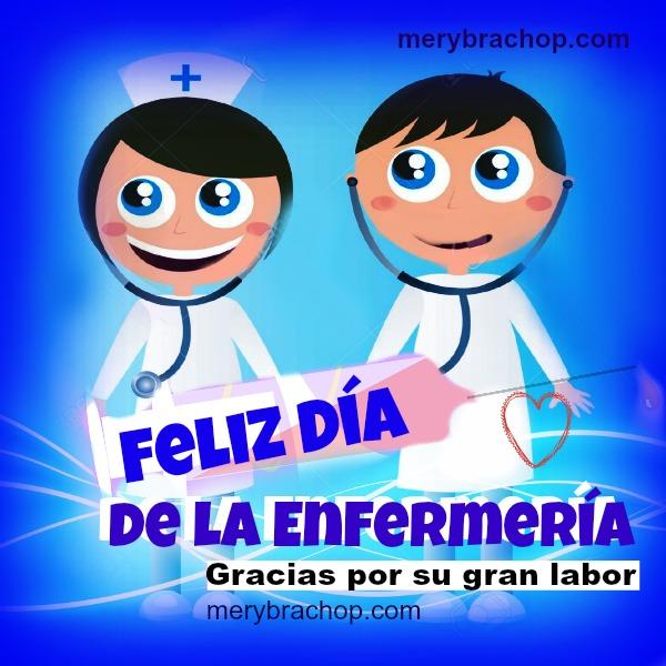 12 de mayo dia internacional enfermeria enfermero enfermera