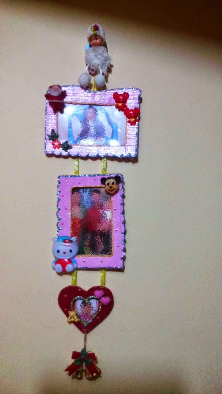 http://nithyajeyaram.blogspot.in/2014/12/handmade-photo-frame-3-in-1.html