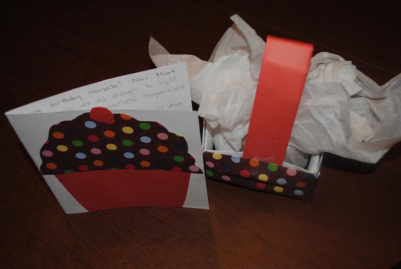 Sumo And Chandlers Spaghetti Head Blog Polka Dot Origami Gift Basket