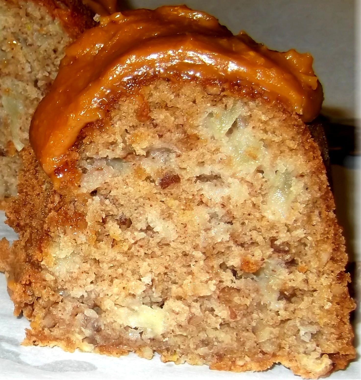 Fresh Apple Cake Trisha Yearwood