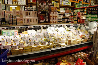 Sawers-food-shop-Belfast-cheese