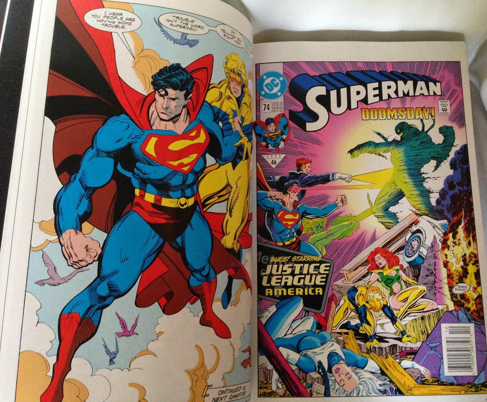 sperman essay As a child my favorite superhero was superman i read the comics, awed at christopher reeve and even.