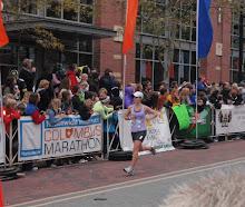 Columbus Marathon 2011
