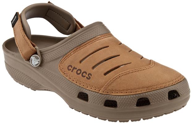Model sepatu crocs keren terbaru 2013