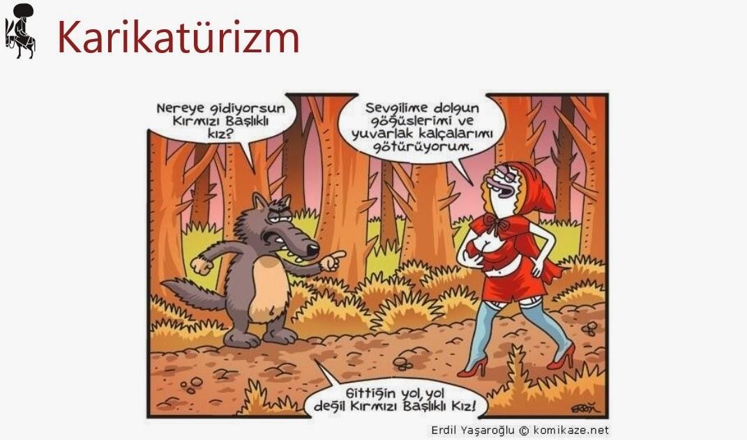 Karikatürizm