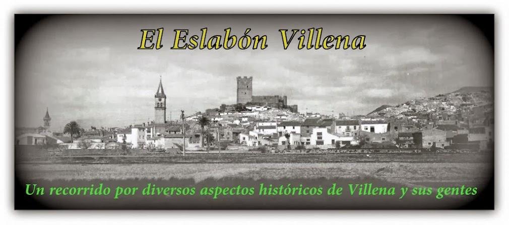 El Eslabón Villena