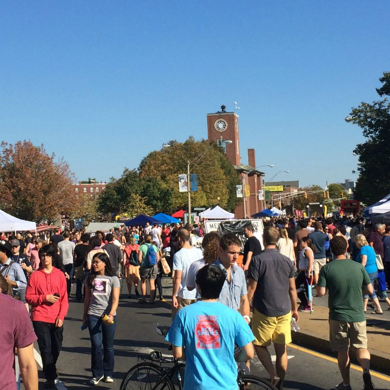 new england fall events somerville s fluff festival is sticky