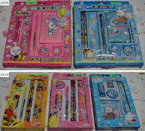 STATIONERY *NEW