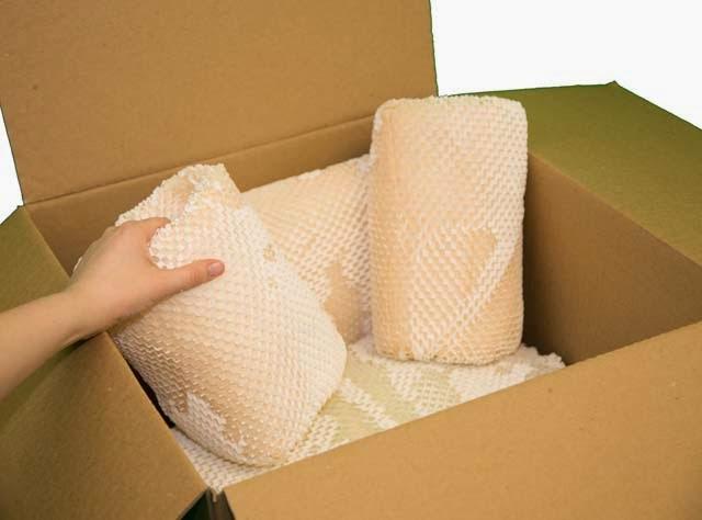 Özel Paketleme