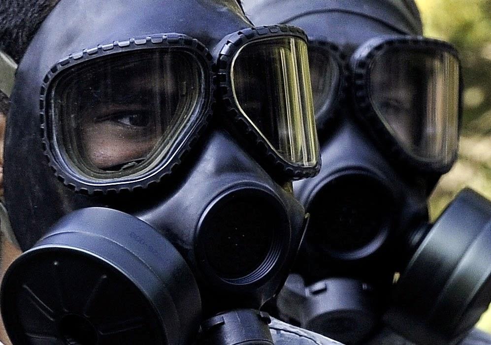 Siria: Armas químicas.