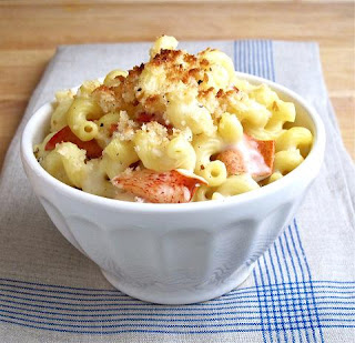 Lobster Macaroni and Cheese | Healthy Sea Food Lobster Macaroni and Cheese Recipe Tips