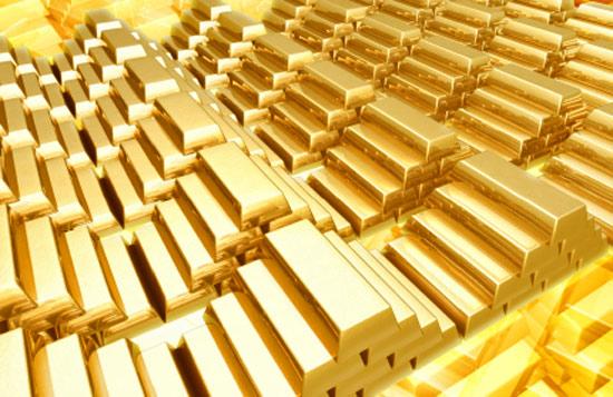 Giá vàng hôm nay ngày 29/12/2015: Giá vàng trong nước giảm mạnh