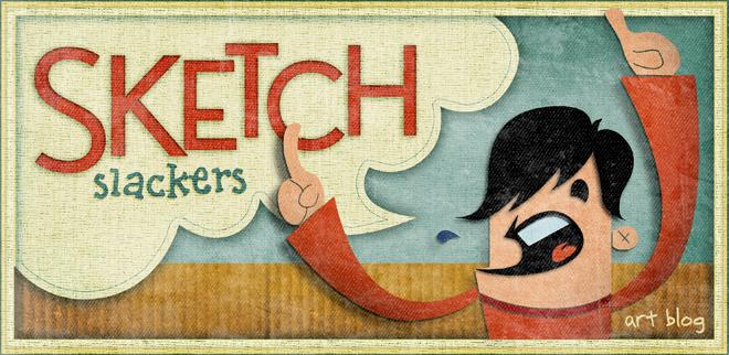 SketchSlackers