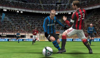 PES 3DS, Pro Evo Soccer, Winning Eleven