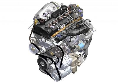 Suara dan Getaran Mesin Diesel